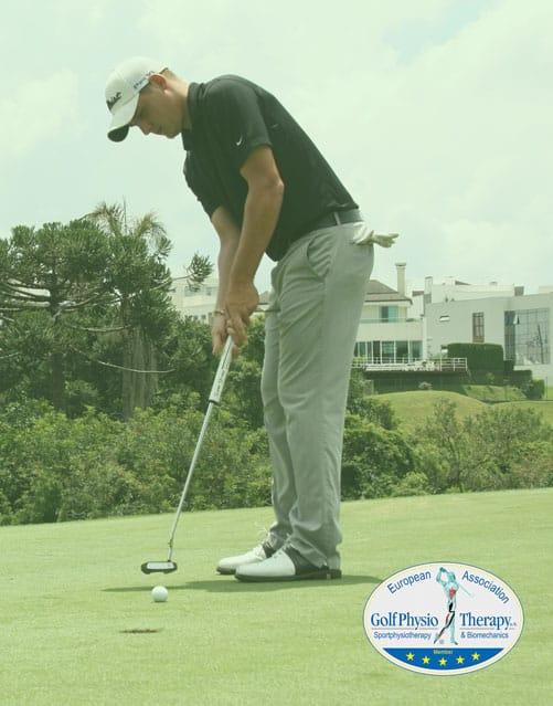 Golf Angebot